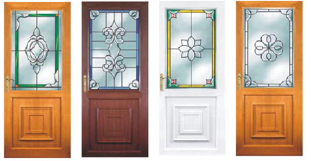 Glass Door Ideas